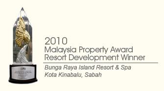 Bunga raya island resort spa awards for Accolades salon coupon